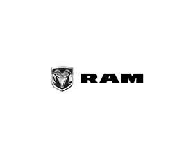 logo ram truck